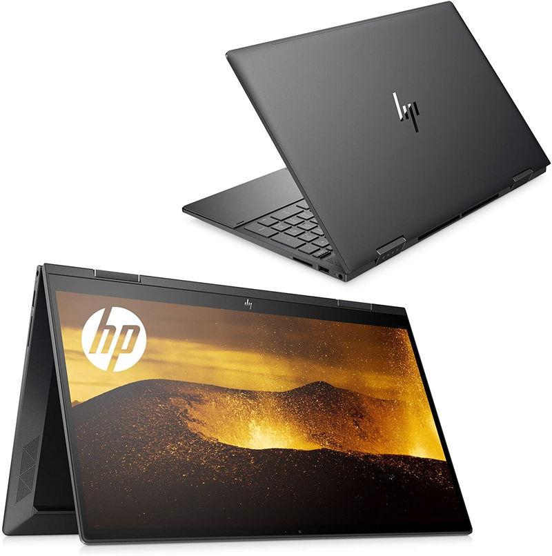 パソコンの種類 ノートPC コンパーチブル