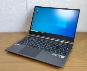 パソコンの種類 ノートPC クラムシェル型