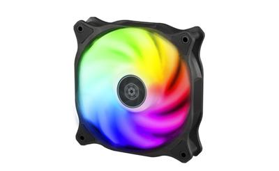RGBケースファン