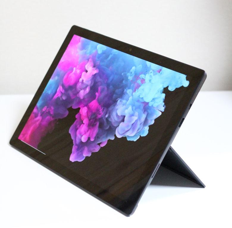 Surface Pro 6を徹底レビュー【購入して使用済み】