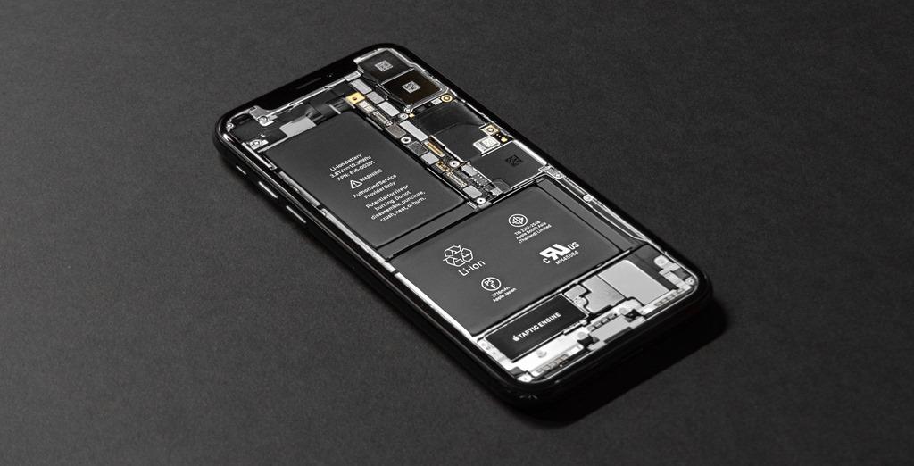 【Surface Pro 6使用】バッテリー情報(容量、劣化具合など)を取得する方法