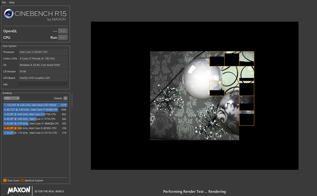 Surface Pro 6のベンチマーク結果から各性能を評価