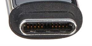 USB Type C - オス