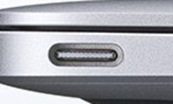 USB Type C - メス