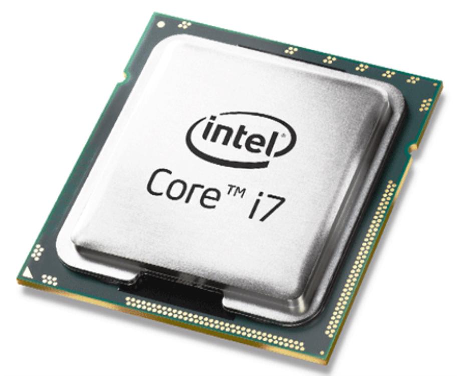 CPUのマルチスレッドについて解説。1つのコアで2つ作業できる機能