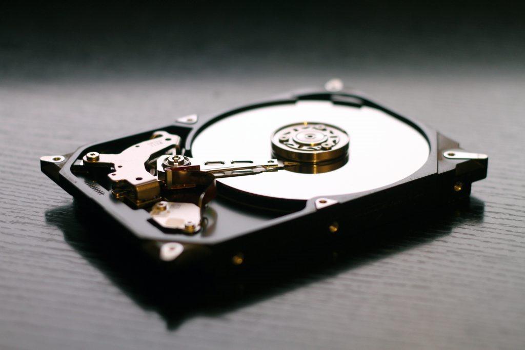 HDDの選び方を自作PC初心者に向けて解説