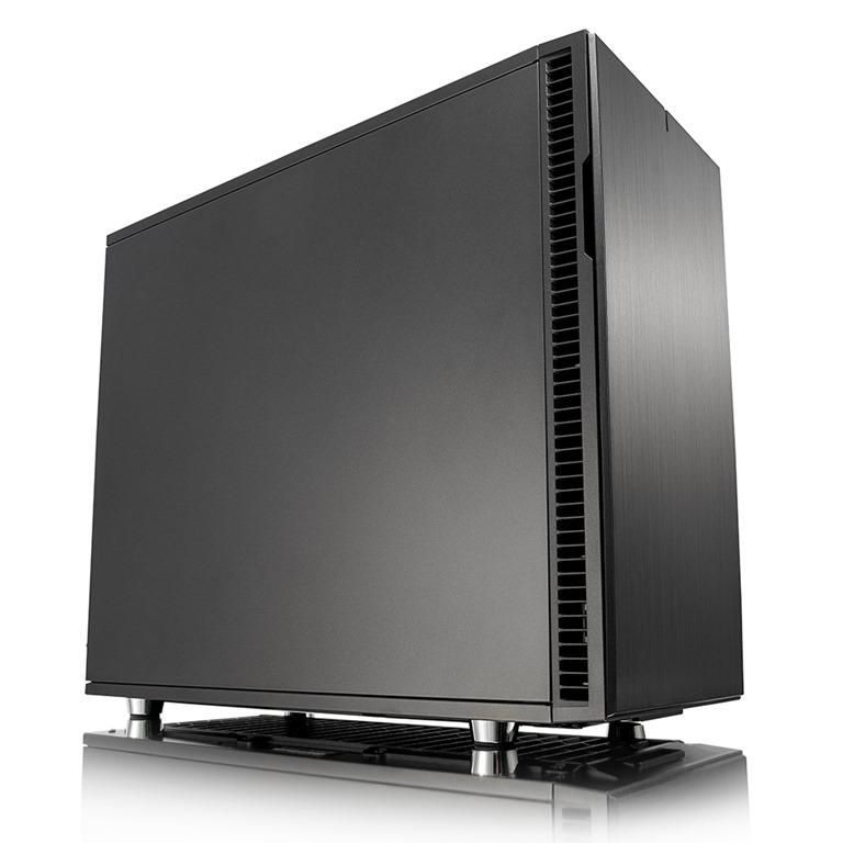 アルミなどの金属製パソコンを紹介!金属筐体で重厚感を演出!