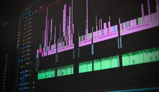 4K動画編集に必要なスペックとは?高解像度配信したい方必見