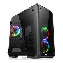 強化ガラスPCケースの特徴とおすすめを紹介!BTOパソコンもあり