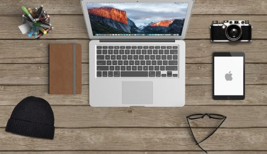 ノートパソコンユーザーが持っておくべき周辺機器を紹介!