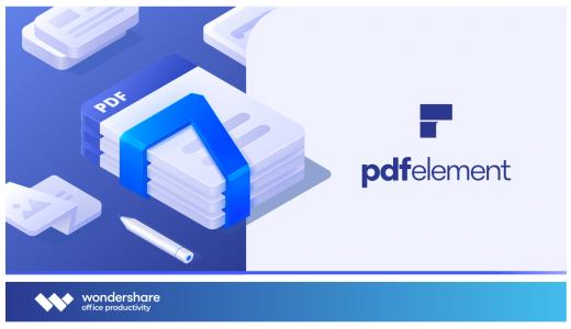 Wordなどの変換も可能なPDF編集ソフト『PDFelement』を徹底レビュー!PDF編集をオールインワンで効率化!