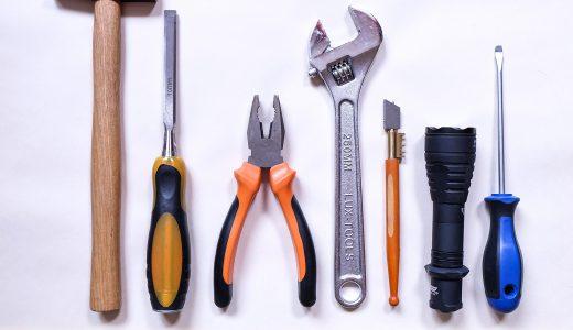 自作PCの組み立てに必要なものを解説(工具、静電気対策グッズなど)