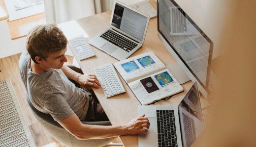 文系大学生がプログラミングを独学/IT企業に就職する方法【実体験】