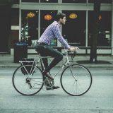 ノート パソコン 持ち運び 自転車