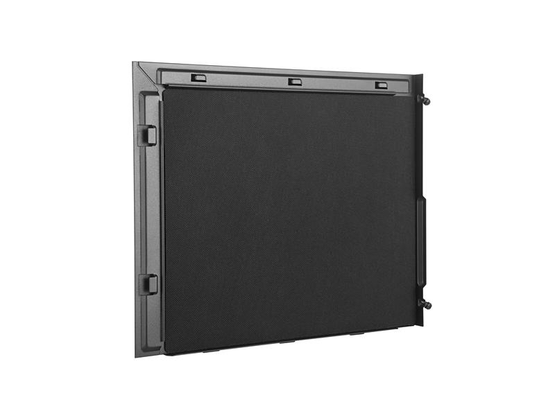 静音PC 防音材・吸音材付きケース2