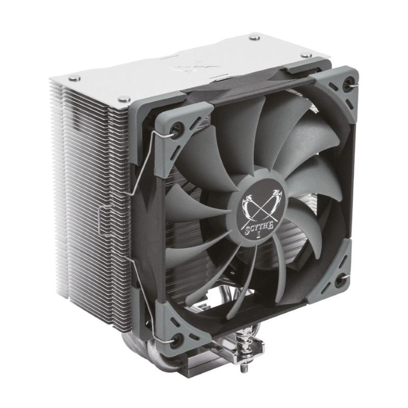 静音PC 社外品CPUクーラー