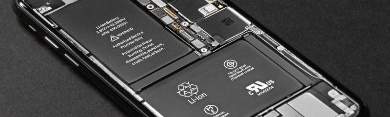 GIGABYTE AORUS 15Gのバッテリーベンチマーク結果