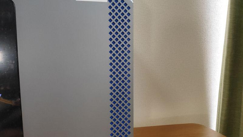 GALLERIA RM5R-R36のデザイン3