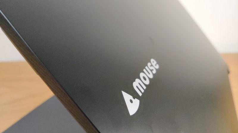 m-Book K700SN-M2SH2のデザイン1
